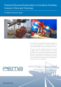 PEMA IP09 Practical Structural Examination in Ports and Terminals_001