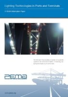 Lighting Technologies in Ports and Terminals FP